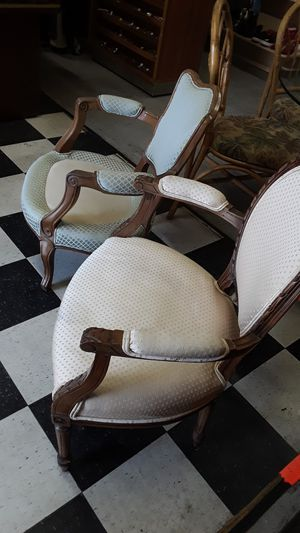 Antique chairs starting from $25 for Sale in San Diego, CA