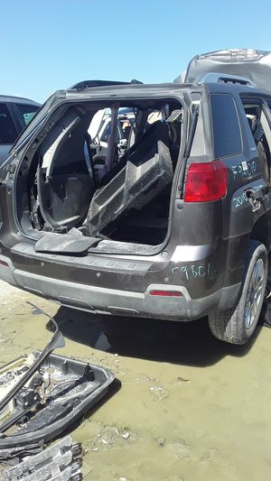 2010 GMC Terrain for parts for Sale in Houston, TX