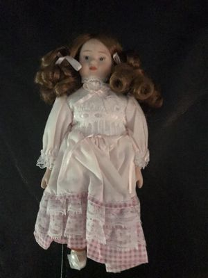 Collectible doll for Sale in Phoenix, AZ