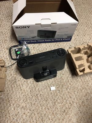 Speaker Sony nuevo for Sale in Washington, DC