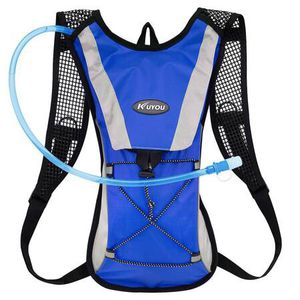 KUYOU NEW! Hydration Camelback Backpack Cycling Hiking for Sale in Austin, TX