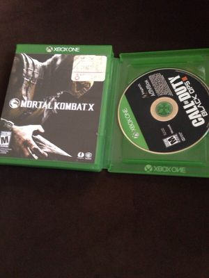 Mortal Kombat X for Sale in San Diego, CA