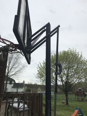 Portable basketball court for Sale in Penns Grove, NJ