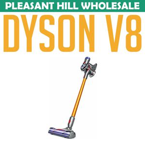 Dyson V8 Absolute Cordless Stick Vacuum, UPC 885609008196 for Sale in Pleasant Hill, CA