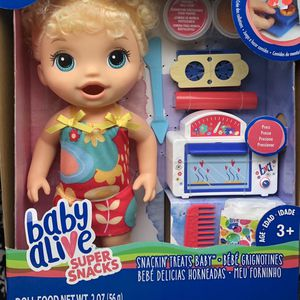Baby Alive Doll for Sale in Manchester, CT