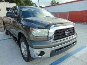 2008 Toyota Tundra 4WD Truck for Sale in Jacksonville, FL