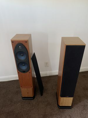 Polk Audio RT-170 TowerSpeakers for Sale in Baltimore, MD