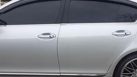 Lexus Gs Window Visor OEM for Sale in Whittier,  CA