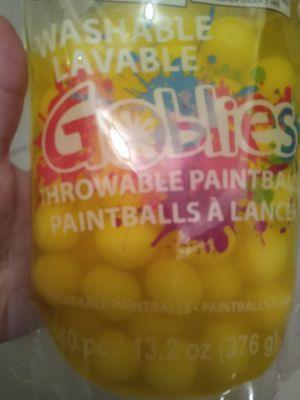 Yellow Washable Paint- Lot of 2 for Sale in Tampa, FL
