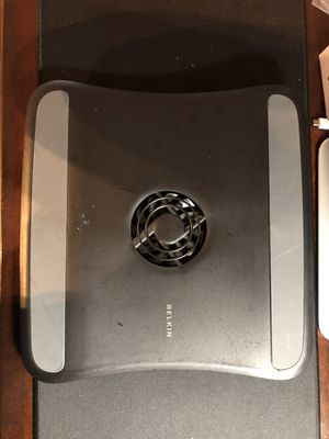 Belkin Cooling Pad Notebook fan for Sale in Herndon, VA