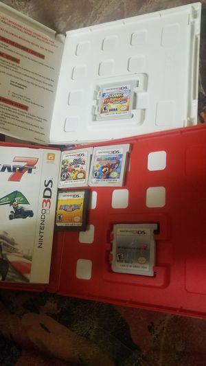 Nintendo Video Games for Sale in Columbus, GA