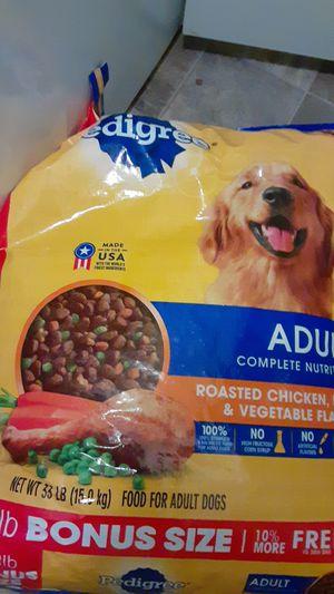 Pedigree Dry dog food for Sale in Melbourne, FL