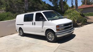 2000 Chevy express. for Sale in San Diego, CA