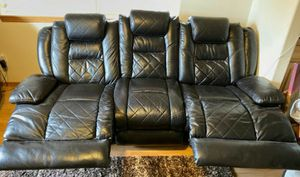 Electric powered reclining couch for Sale in Portland, OR