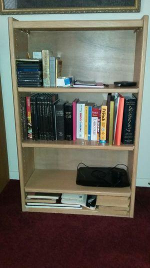 Bookcase for Sale in Sebring, FL