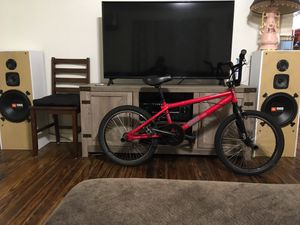 F2 Haro Freestyle BMX Bicycle for Sale in Monroe, LA