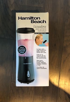 Hamilton Beach Blender for Sale in McLean, VA
