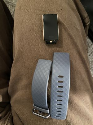 Fitbit charge 3 for Sale in Jonesboro, AR