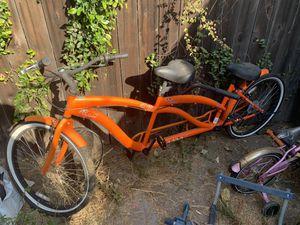 Tandem bike. for Sale in Monrovia, CA