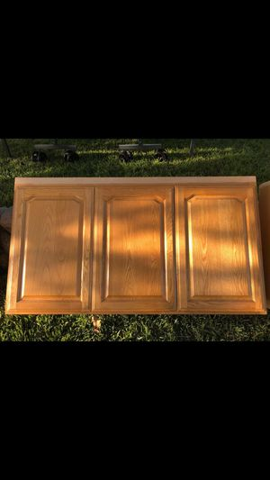 4 Piece Kitchen Cabinet Set for Sale in Pasadena, CA