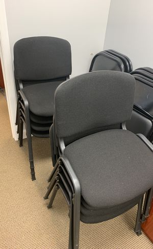 New office chairs for sale! (8) for Sale in Fort Lauderdale, FL