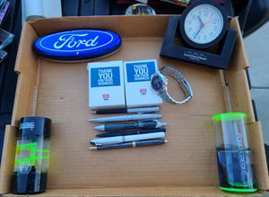 Ford Trinkets for Sale in Ontario, CA