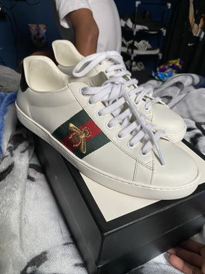 Gucci Shoes 10.5 for Sale in Culver City, CA