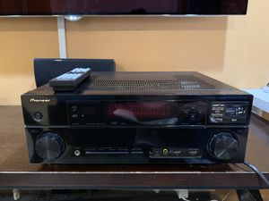 PIONEER RECEIVER VSX-1020 for Sale in Downey, CA