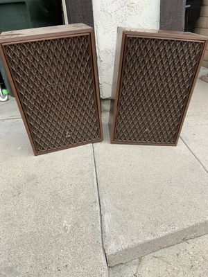 Sansui sp-7500x speakers for Sale in Anaheim, CA