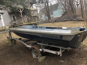 Boat with trailer for Sale in West Haven, CT