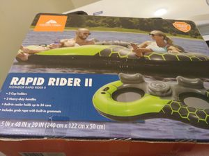 Raft for Sale in Harrisburg, IL