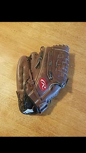 Rawlings Renegade Baseball Glove, 11.5 inches for Sale in Whittier, CA