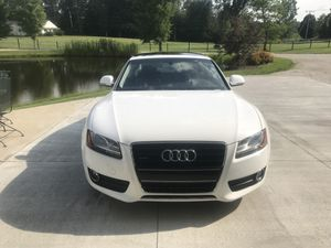 2008 Audi A5 Quattro coupe for Sale in Johnstown, OH