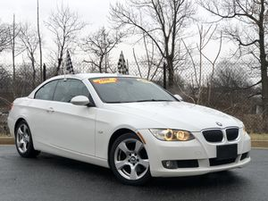 2008 BMW 328 I Convertible 3 Series for Sale in Baltimore, MD