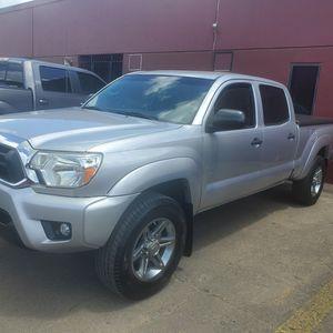 Toyota Tacoma for Sale in Bradenton, FL