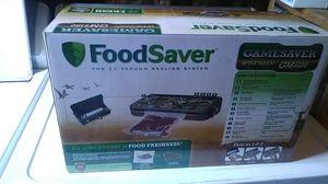 Foodsaver/Gamesaver Wingman GM2150 for Sale in Tacoma, WA