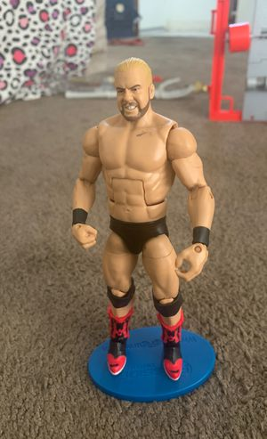 Wwe action figure for Sale in Downey, CA