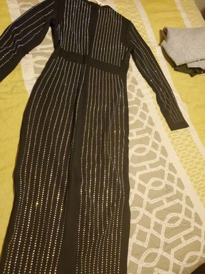 Nice Sexy black party dress for Sale in Philadelphia, PA
