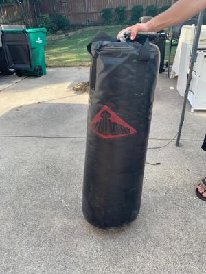 Punching bag for Sale in Plano, TX