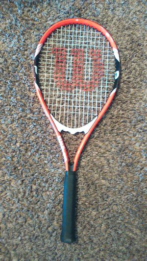Tennis racket for Sale in Fenton, MO
