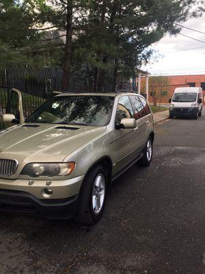 2004 BMW X5 for Sale in Washington, DC