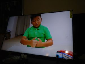 Samsung 65 inch smart tv for Sale in Downey, CA