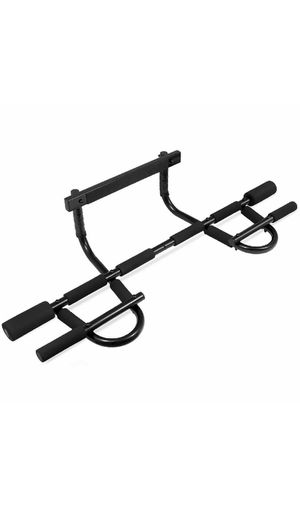 Beachbody P90X Chin-Up Bar Door Pull-Up Bar *NEW* Shoulders Biceps Back Workout! for Sale in Orland Park, IL