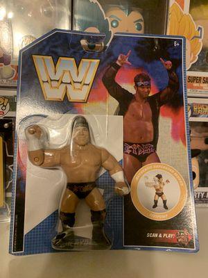 Zack Ryder Retro Series 8 WWE Retro for Sale in Houston, TX