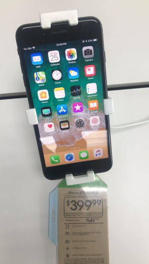 iPhone 8 Plus when you switch over 🦋 for Sale in Williamston, NC