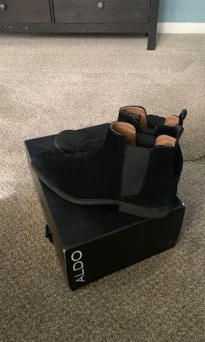 Men's Chelsea boot by Aldo for Sale in Tampa, FL