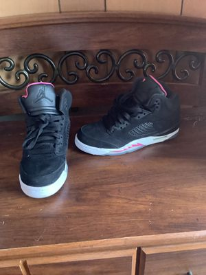 Size 4Y Jordan's New for Sale in Queens, NY