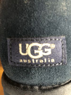 UGG boots size 10 for Sale in Irving, TX
