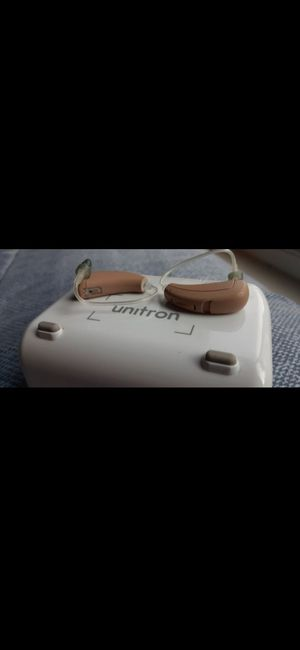 Unitron hearing aids for Sale in Whittier, CA