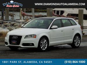 2013 Audi A3 for Sale in Alameda, CA